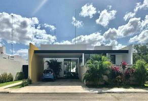 Foto de casa en venta en  , la florida, mérida, yucatán, 21016956 No. 01