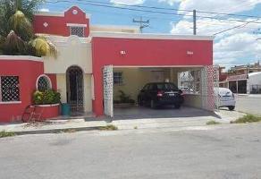 Foto de casa en venta en  , la florida, mérida, yucatán, 7062234 No. 01