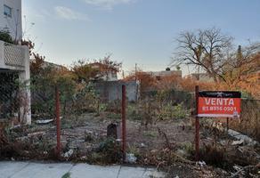 Foto de terreno habitacional en venta en  , la florida, monterrey, nuevo león, 0 No. 01