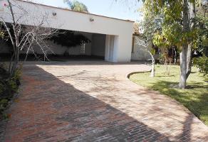Foto de casa en venta en  , la florida, san luis potosí, san luis potosí, 2351256 No. 01