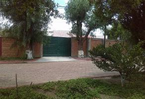Foto de casa en venta en  , la florida, san luis potosí, san luis potosí, 3799555 No. 01