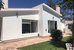 Foto de casa en venta en  , la florida, san luis potosí, san luis potosí, 3841266 No. 01