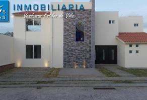 Foto de casa en venta en  , la florida, san luis potosí, san luis potosí, 4634563 No. 01