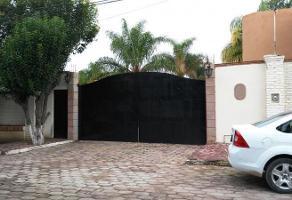 Foto de casa en venta en  , la florida, san luis potosí, san luis potosí, 0 No. 01