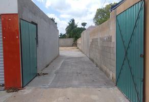 Foto de terreno habitacional en renta en la florida whi135488, la florida, mérida, yucatán, 15477002 No. 01