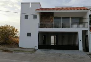 Foto de casa en venta en  , la foresta, león, guanajuato, 10631647 No. 01