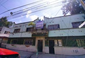 Foto de edificio en venta en la fortuna , tepeyac insurgentes, gustavo a. madero, df / cdmx, 17489967 No. 01