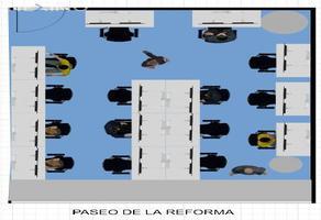 Foto de oficina en renta en la fragua 115, tabacalera, cuauhtémoc, df / cdmx, 20628373 No. 01