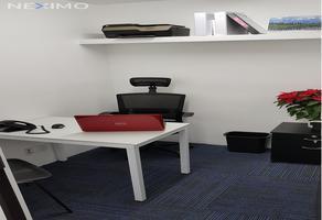 Foto de oficina en renta en la fragua 129, tabacalera, cuauhtémoc, df / cdmx, 21011453 No. 01