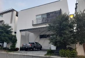 Foto de casa en venta en  , la fraternidad, santa catarina, nuevo león, 13068158 No. 01