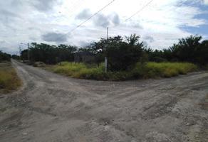 Foto de terreno habitacional en venta en la fregua lote 2, cadereyta jimenez centro, cadereyta jiménez, nuevo león, 0 No. 01
