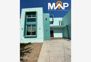 Foto de casa en venta en  , la frontera, villa de álvarez, colima, 18602528 No. 01