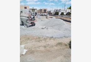 Foto de terreno habitacional en venta en  , la fuente, saltillo, coahuila de zaragoza, 0 No. 01