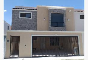 Foto de casa en venta en  , la fuente, saltillo, coahuila de zaragoza, 7245775 No. 01