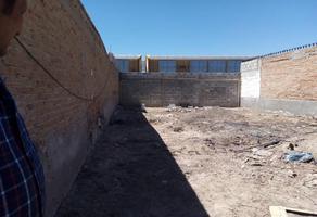 Foto de terreno habitacional en venta en  , la fuente, torreón, coahuila de zaragoza, 21059806 No. 01