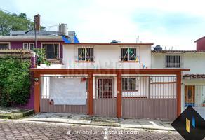 Foto de casa en venta en  , la gachupina, coatepec, veracruz de ignacio de la llave, 0 No. 01