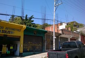Foto de terreno habitacional en venta en  , la garita, acapulco de juárez, guerrero, 12822960 No. 01