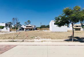 Foto de terreno habitacional en venta en la gavia 2 , el mayorazgo, león, guanajuato, 0 No. 01