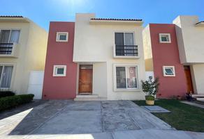 Foto de casa en venta en la gavia , corregidora, querétaro, querétaro, 19199242 No. 01