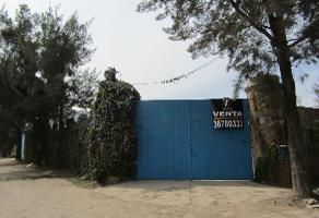 Foto de terreno habitacional en venta en la gigantera sin numero , la gigantera, san pedro tlaquepaque, jalisco, 6417348 No. 01