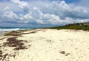 Foto de terreno habitacional en venta en  , la gloria, isla mujeres, quintana roo, 20674697 No. 01