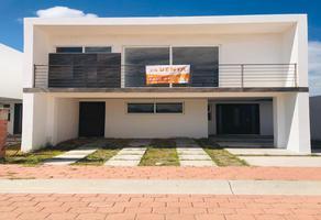 Foto de casa en venta en  , la gloria, salamanca, guanajuato, 16054885 No. 01