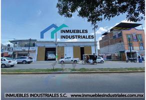 Foto de bodega en renta en la guadalupana, 55060 ecatepec de morelos, méx. , la guadalupana, ecatepec de morelos, méxico, 0 No. 01
