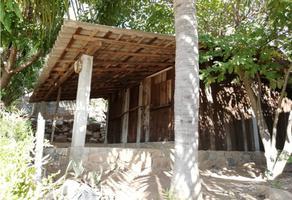Foto de terreno habitacional en venta en  , la guadalupana, acapulco de juárez, guerrero, 18914319 No. 01