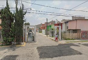 Foto de casa en venta en  , la guadalupana, ecatepec de morelos, méxico, 13151562 No. 01