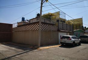 Foto de casa en venta en  , la guadalupana, ecatepec de morelos, méxico, 13908126 No. 01