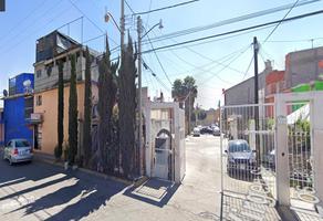 Foto de casa en venta en  , la guadalupana, ecatepec de morelos, méxico, 18953279 No. 01