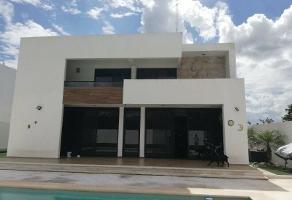 Foto de casa en venta en  , la castellana, mérida, yucatán, 8701484 No. 01