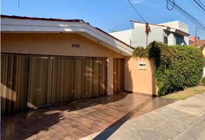 Foto de casa en renta en la guaira , colomos providencia, guadalajara, jalisco, 19409425 No. 01