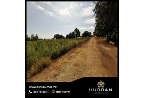 Foto de terreno habitacional en venta en  , la guayana (rancho seco), jesús maría, aguascalientes, 13905616 No. 01
