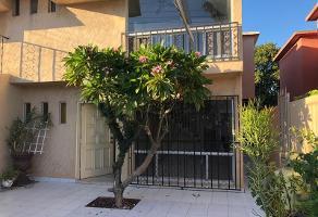 Foto de casa en renta en la habana 1438, el paraíso, tijuana, baja california, 0 No. 01