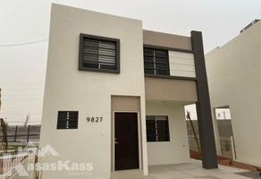Foto de casa en venta en la hacienda 9827, residencial gardeno, juárez, chihuahua, 20891349 No. 01