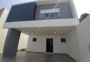Foto de casa en venta en  , la hacienda, apodaca, nuevo león, 0 No. 01