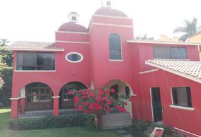 Foto de casa en renta en  , la hacienda de temixco, temixco, morelos, 14549300 No. 01