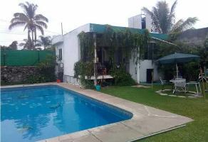 Foto de casa en renta en  , la hacienda de temixco, temixco, morelos, 9651168 No. 01