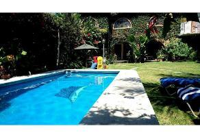 Foto de casa en renta en  , la hacienda de temixco, temixco, morelos, 9689763 No. 01