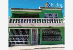 Foto de casa en venta en  , la hacienda, durango, durango, 0 No. 01