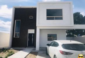 Foto de casa en venta en  , la hacienda, ramos arizpe, coahuila de zaragoza, 12207447 No. 01