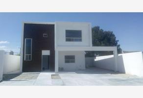 Foto de casa en venta en  , la hacienda, ramos arizpe, coahuila de zaragoza, 15379426 No. 01