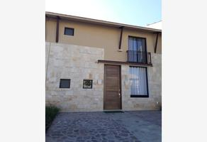 Foto de casa en renta en  , la hacienda, león, guanajuato, 8625756 No. 01