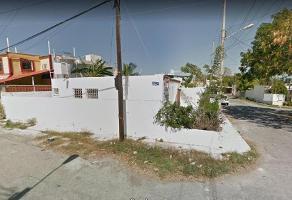 Foto de casa en venta en  , la hacienda, mérida, yucatán, 11639606 No. 01