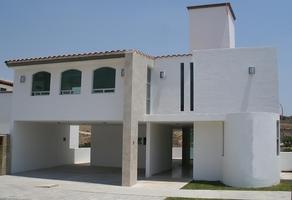 Foto de casa en venta en  , la hacienda, puebla, puebla, 14206306 No. 01
