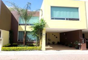 Foto de casa en venta en  , la hacienda, puebla, puebla, 14358842 No. 01