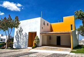Foto de casa en venta en  , la hacienda, puebla, puebla, 17851707 No. 01