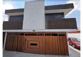 Foto de casa en venta en  , la hacienda, puebla, puebla, 18077320 No. 01