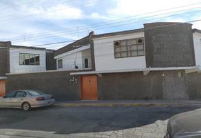 Foto de casa en venta en  , la hacienda, puebla, puebla, 20152539 No. 01